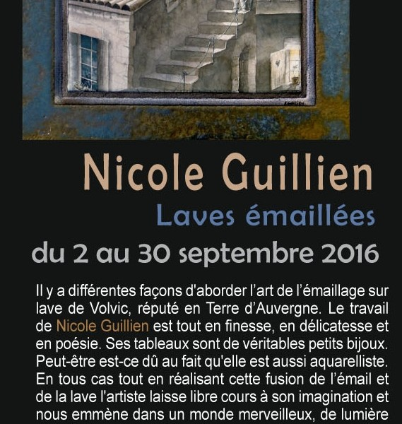 Expo Chantelle-les-arts