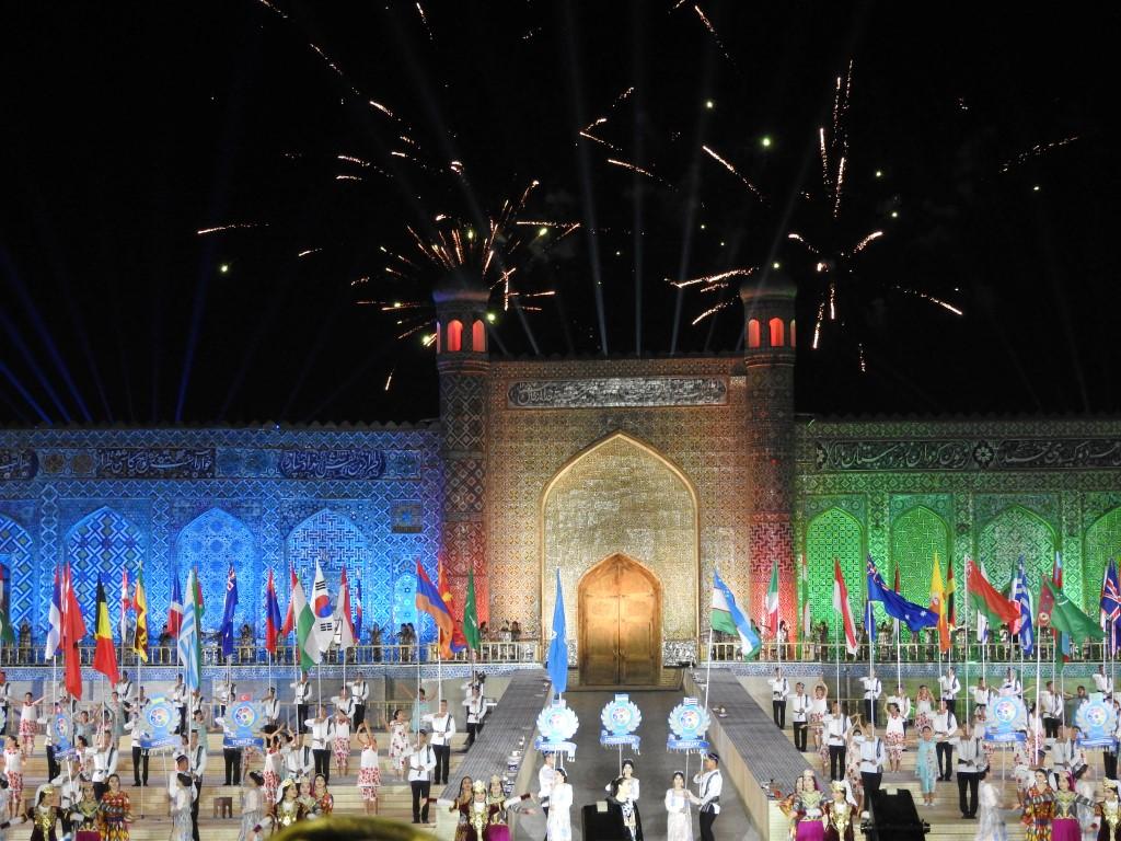 Festival Kokand 2019